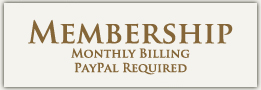 Monthly Payments Membership Form